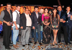 Music launch of film Gangs of Ghosts