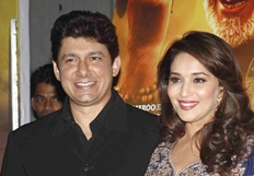 Premiere of film Dedh Ishqiya