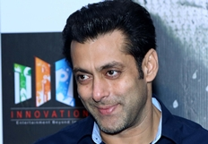 Promotion of film Jai Ho