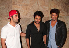Screening of the film Youngistaan