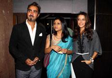 Special screening of film Ankhon Dekhi