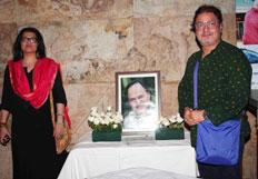 Special screening of film Club 60Tribute to Farooq Sheikh