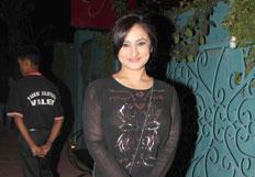 Success party of film Lakshmi