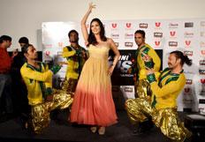 Sunny promotes Ragini MMS 2