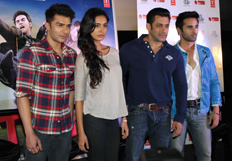 Trailer launch of O Teri
