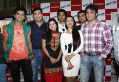 Trailer launch of film Identity Card