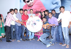 Arya Chitra Movie Audio Launch