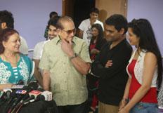 Chandama Kathalu Movie Press Meet