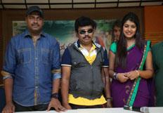 Hrudaya Kaleyam New Press Meet