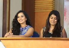 Hrudaya Kaleyam Success Meet