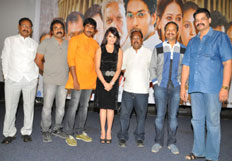 Prabhanjanam Movie Press Meet