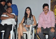 Premalo ABC Audio Launch