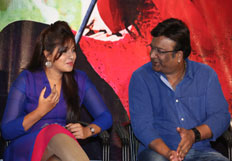Geethanjali Movie Press Meet
