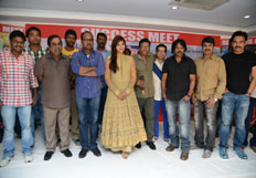 Geethanjali Success Meet