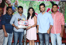 Lovers Platinum Disc Function Photos