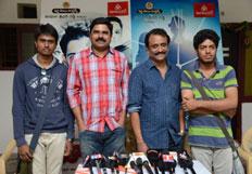 Maaya Movie Press Meet