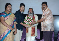 Ramappa Movie Platinum Disc Function