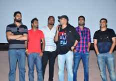 Run Raja Run Success Meet