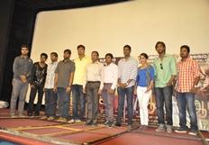 Aaah Movie Success Meet Stills