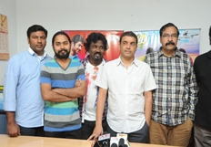 Ala Ela Movie Press meet