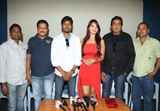 Vinodam 100 Percent Press Meet