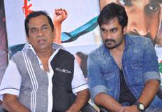 Basanti Movie Press Meet