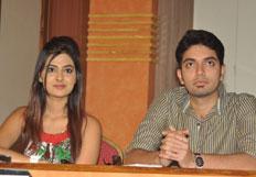 Dil Deewana Movie Press Meet