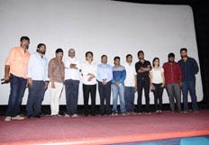 Aaaah  Movie Audio Launch Stills