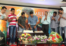 Anjaan Teaser Celebration Success meet Photos