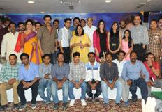Drushyam success meet