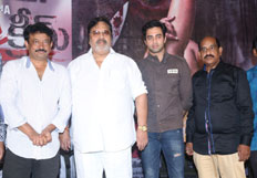 Ice Cream Movie Success Meet