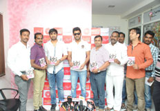 Run Raja Run Press Meet