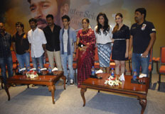 Velaiyilla Pattathari Movie Press Meet Photos