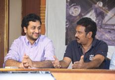 Amrutham Chandamamalo Press Meet