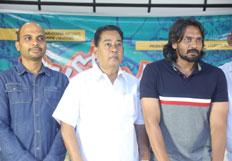 Dillunnodu Movie Press Meet