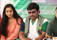 Hrudaya Kaleyam Movie New Press Meet
