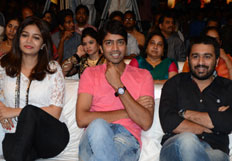 Karthikeya Movie Audio Launch