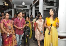 Manam Tata Docomo Contest Winners Meet