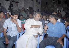 Manjapai Movie Press Meet