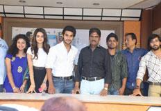 Pyar Mein Padipoyane Success Meet