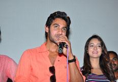 Pyar Mein Padipoyane Success Tour Photos