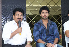 Yamaleela 2 Movie Press Meet