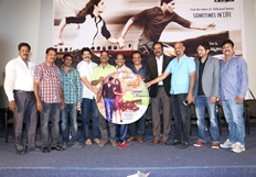 Chase Movie Audio Launch