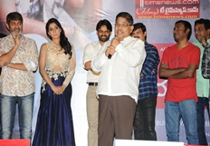Pilla Nuvvuleni Jeevitham Success Meet