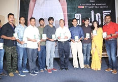 The End Audio Launch