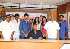 Dollar Ki Maro Vaipu Movie Press Meet