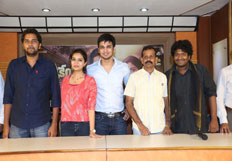 Karthikeya Movie Press Meet