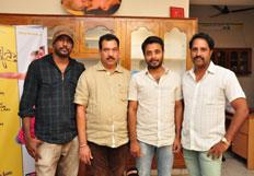 Pichekkistha Movie Success Meet