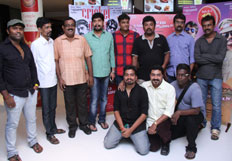 Aadama jaichumada Success Celebration Stills