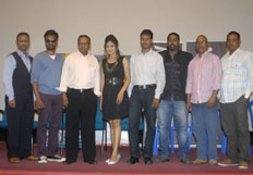 Maindhan Press Meet Stills